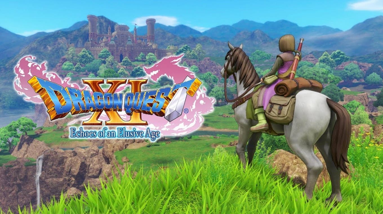 Dragon Quest XI für PS4