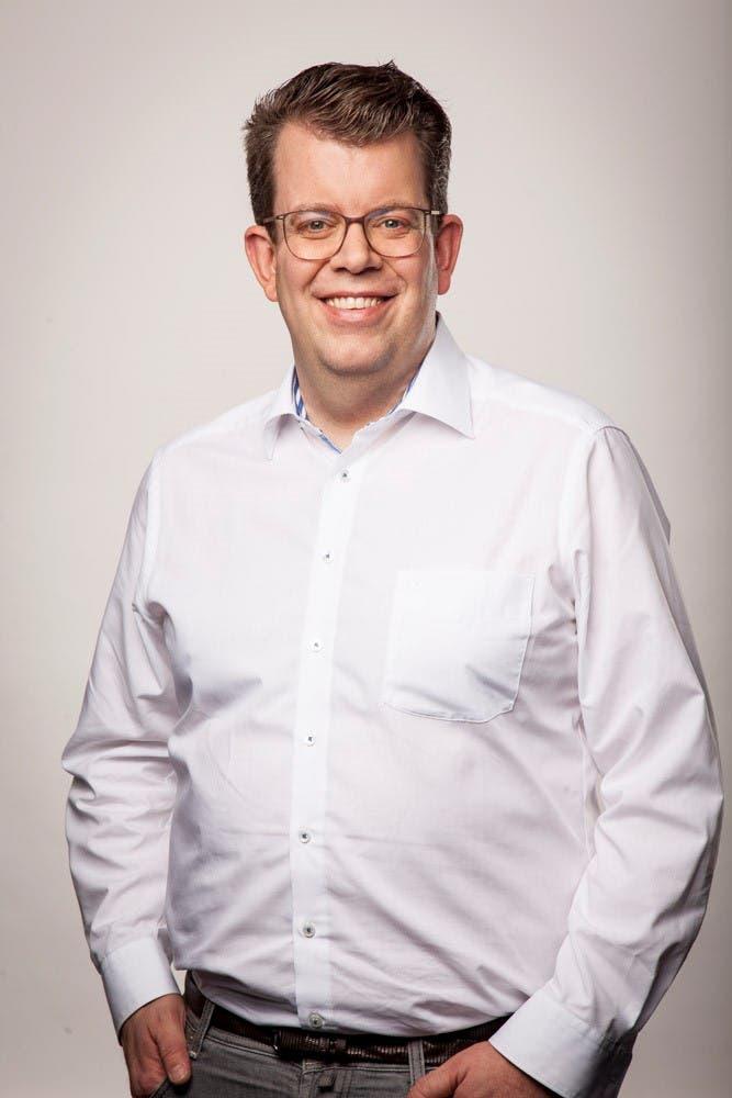 Eric Matthes, General Manager DACH von HMD-Global