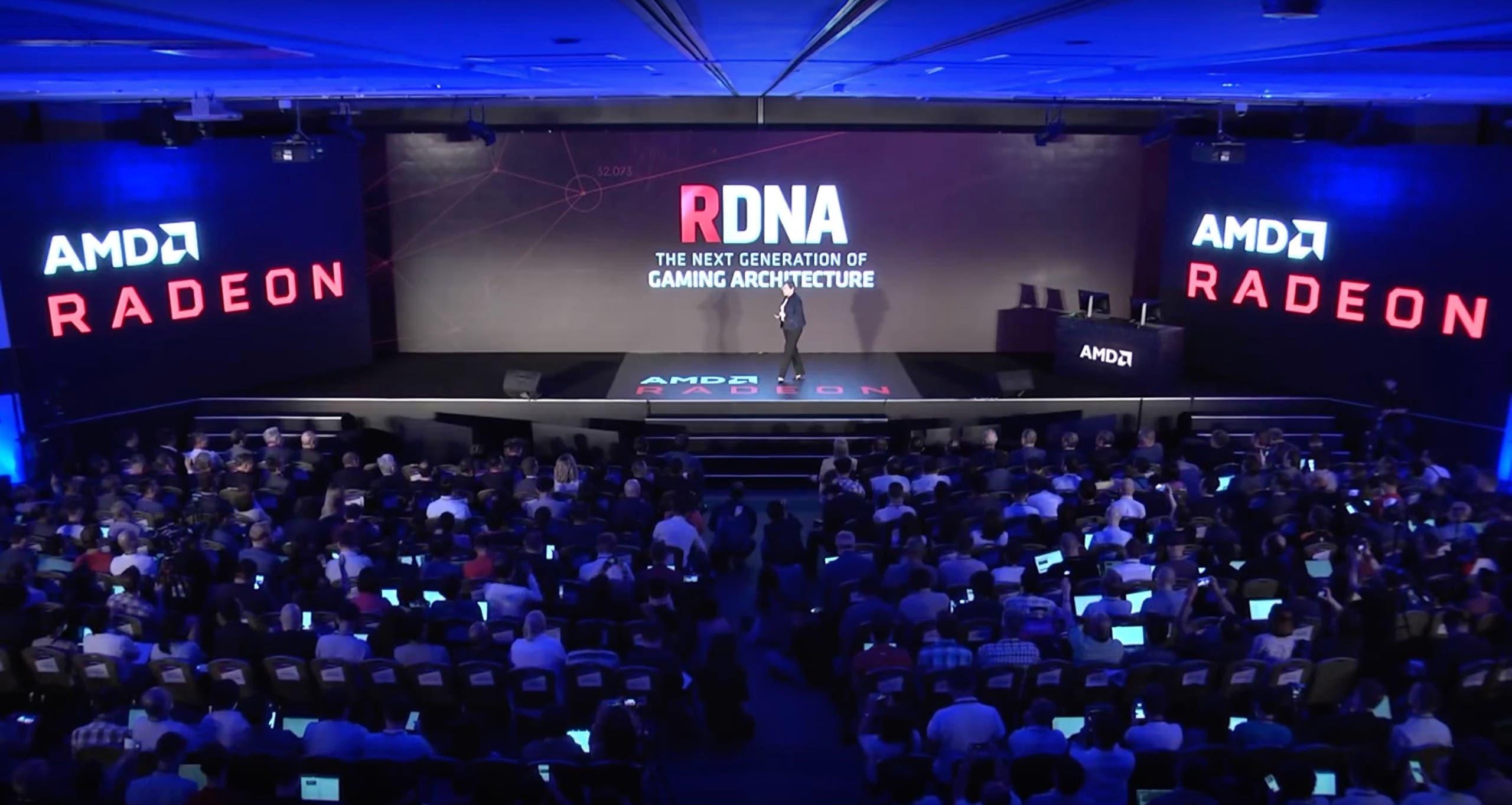 AMD Radeon RDNA bald auch im Samsung Exynos