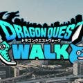 Dragon Quest Walk für Smartphones