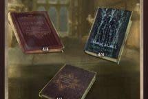Harry Potter: Wizards Unite - Register