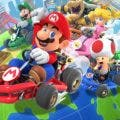 Mario Kart Tour für Smartphones
