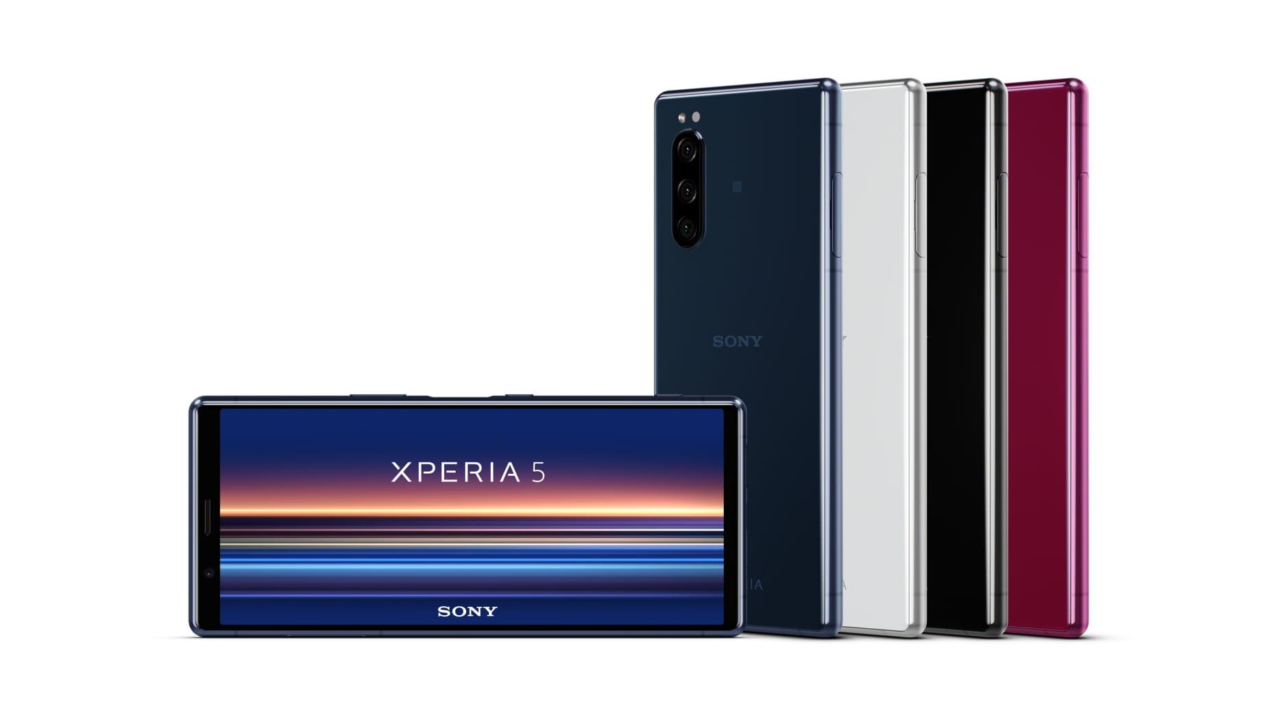 Sony Xperia 5 Smartphone