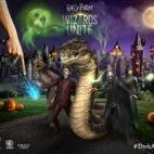 Harry Potter: Wizards Unite Oktober #DarkArtsMonth HPWizardsUnite HPWU