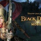 Black Desert Mobile Titel