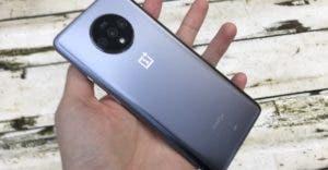 OnePlus 7T Test: Design