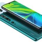 Xiaomi Mi Note 10 Titel