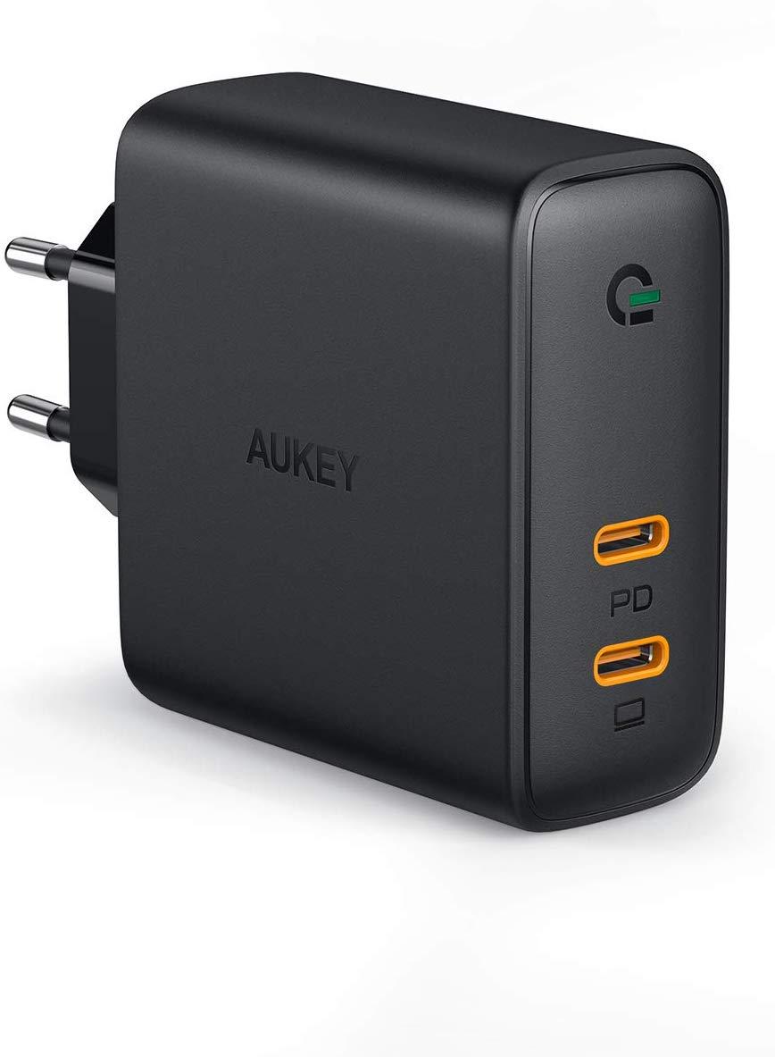 Aukey Ladegerät 60W USB-C