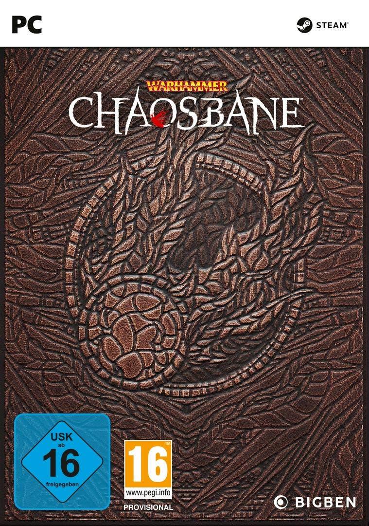 Warhammer Chaosbane Magnus Edition für PC