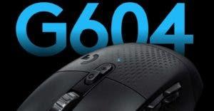 Logitech G604 Titel
