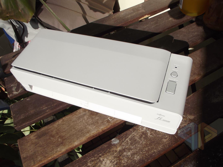 Fujitsu fi-800R Dokumenten-Scanner