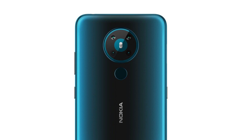 Nokia 6.3 Design Leak Concept