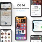 Apple iOS 14 Preview