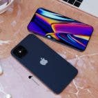 iPhone 12 Pro Design Rendering