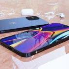 iPhone 12 Pro Design Rendering