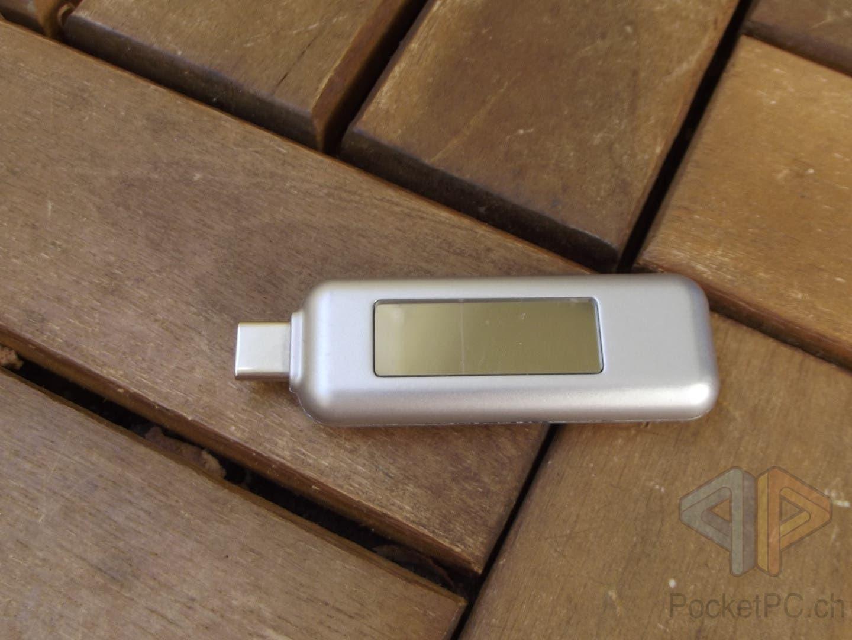 LMP USB-C Power Tester Multimeter
