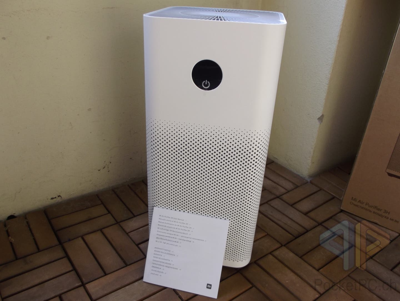 Xiaomi Smart Air Purifier 3H Luftreiniger