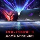 Asus RoG Phone 3 Design
