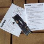 KIOXIA Exceria RC50001T00 1 TB NVMe SSD m.2 2280