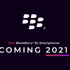 BlackBerry Comeback 2021