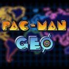 Pac-Man GEO Logo