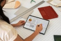 Surface Pro X Tablet