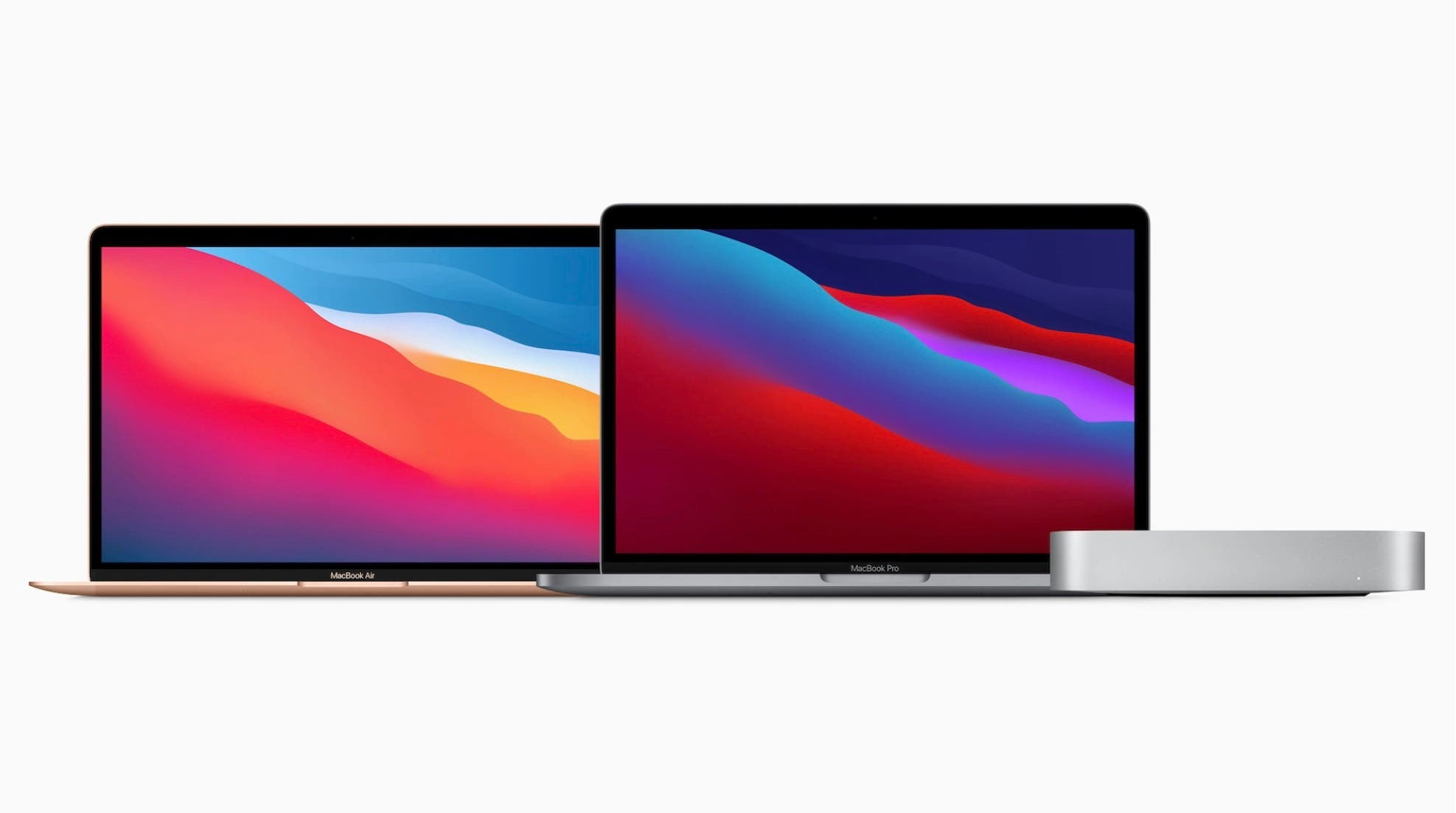 Apple MacBook M1 Titel