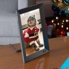 Nixplay Smart Photo Frame 10.1 Zoll (Wi-Fi)