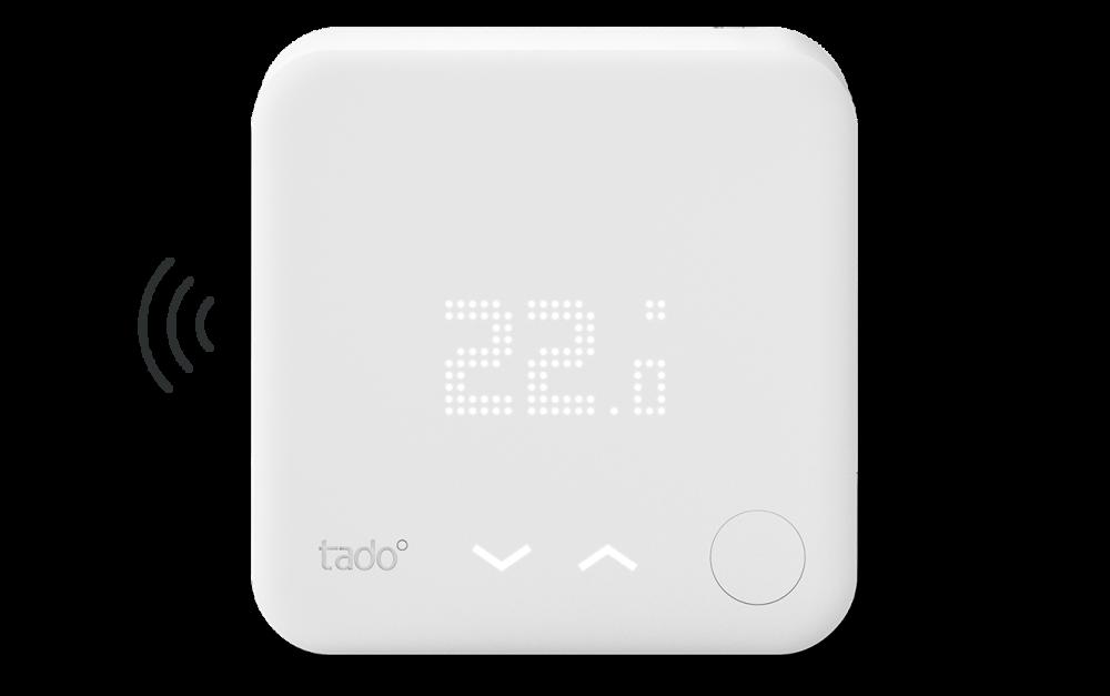 tado Funk-Temperatursensor