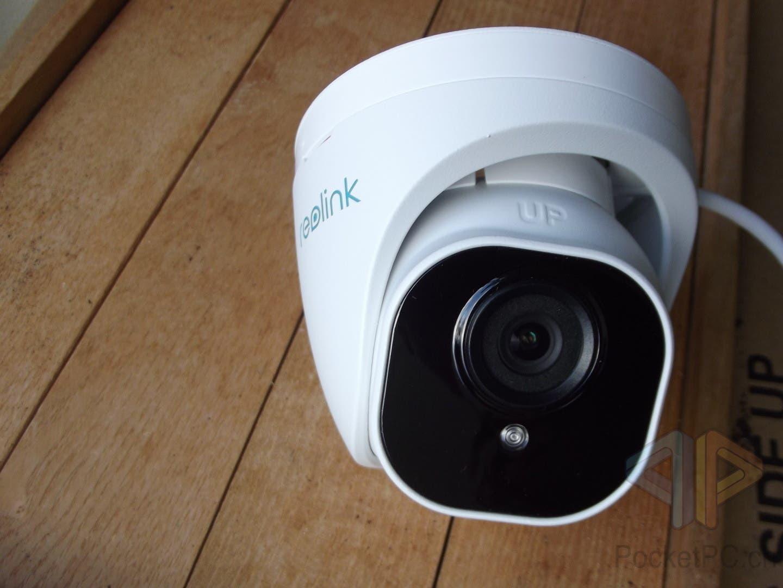 Reolink RLC-1220A PoE IP-Kamera