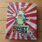 Soviet Kitchen Unleashed
