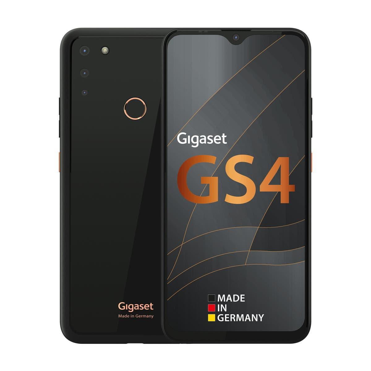 Gigaset GS4 im Test