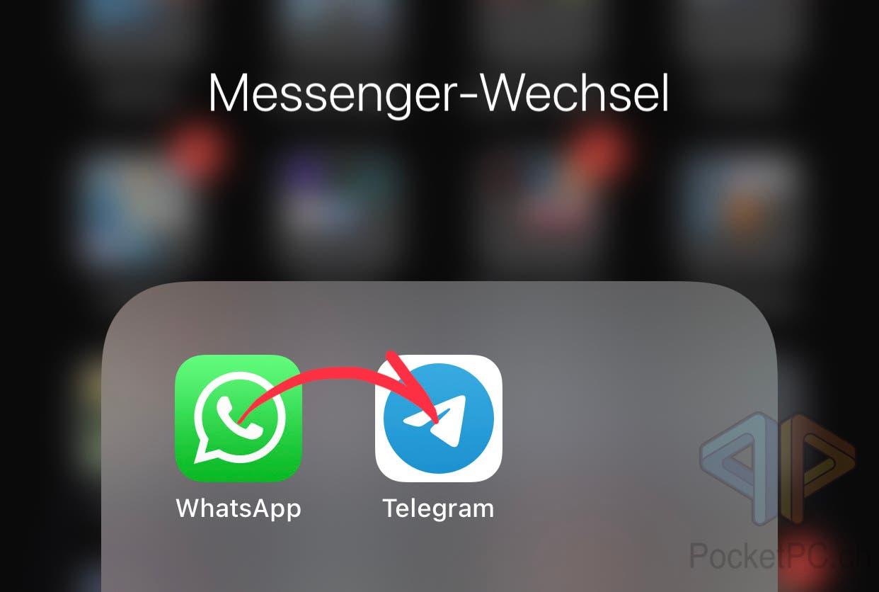Whatsapp Anruf über Pc