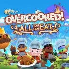 Overcooked! All you can eat für Nintendo Switch