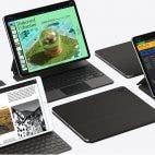 Apple Magic Keyboard und Folio