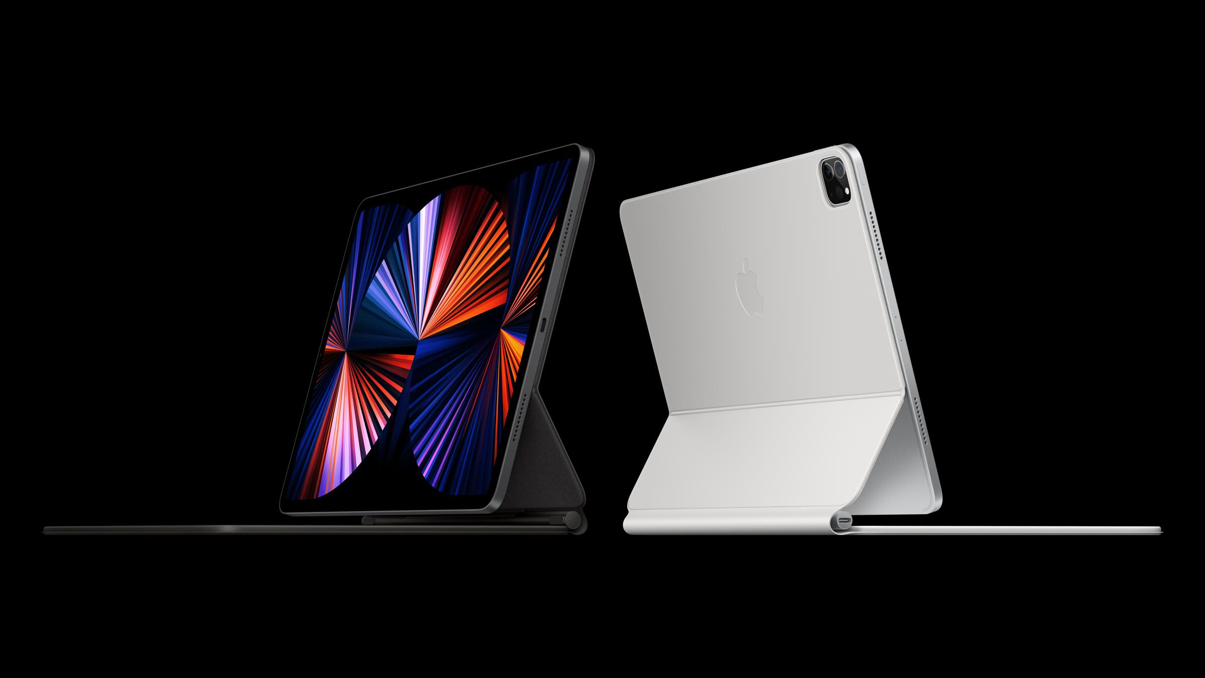 Neues iPad Pro 2021