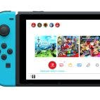 Nintendo Switch: Pro Leak Firmware