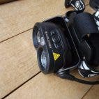 LEDLENSER H19R Signature Premium Stirnlampe