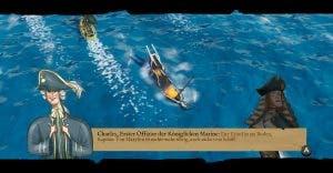 King of Seas für Nintendo Switch