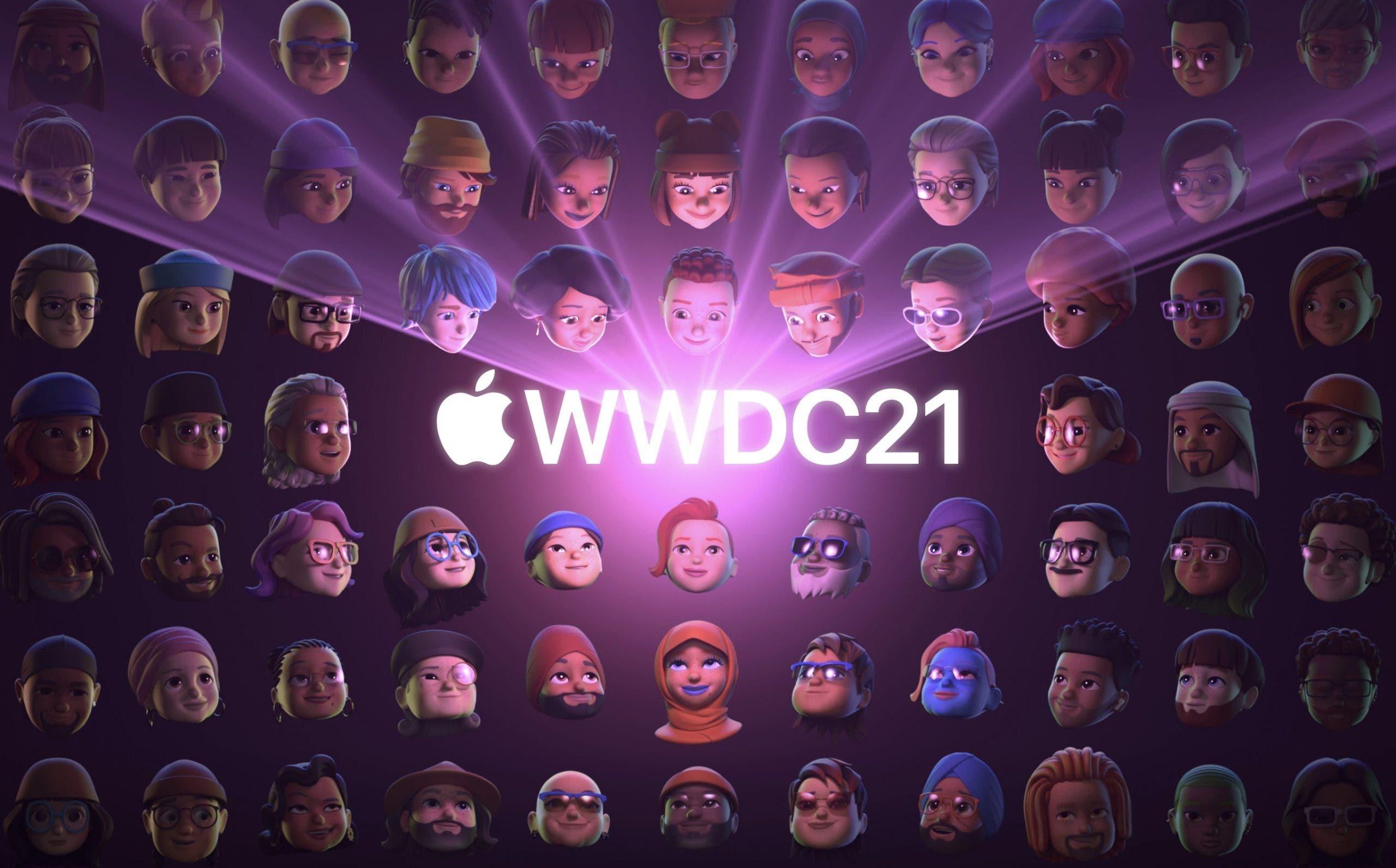 WWDC 2021 mit iOS 15 und iPadOS 15