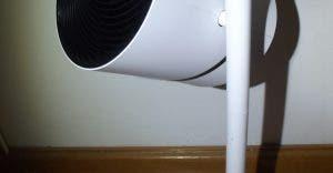 Boneco F220CC Clean & Cool Air Shower Ventilator Luftreiniger