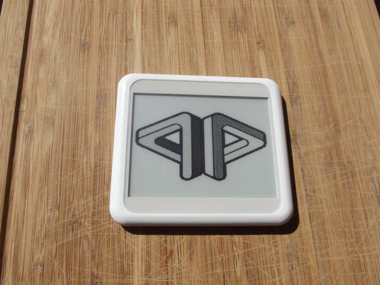 NFC e-Paper 4.2 Zoll Waveshare eInk Display