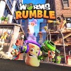Worms Rumble Nintendo Switch Test