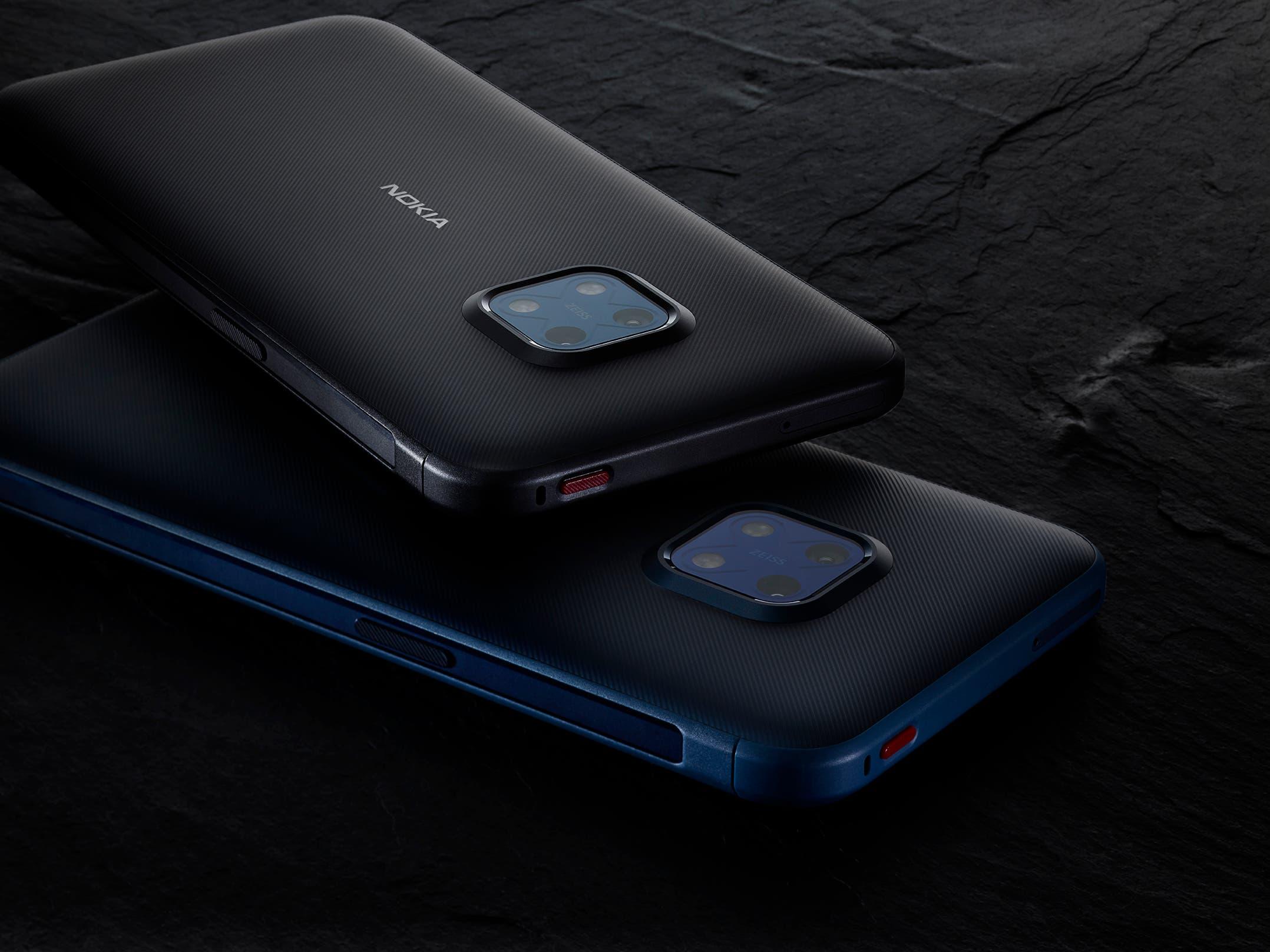 Nokia XR20 Design