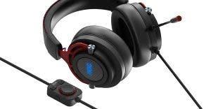 AOC GH300 Gaming-Headset