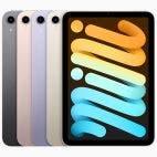 Apple iPad mini 6 Design