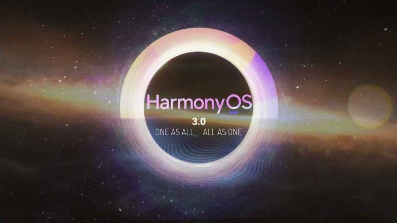 Harmony OS 3.0 Teaser