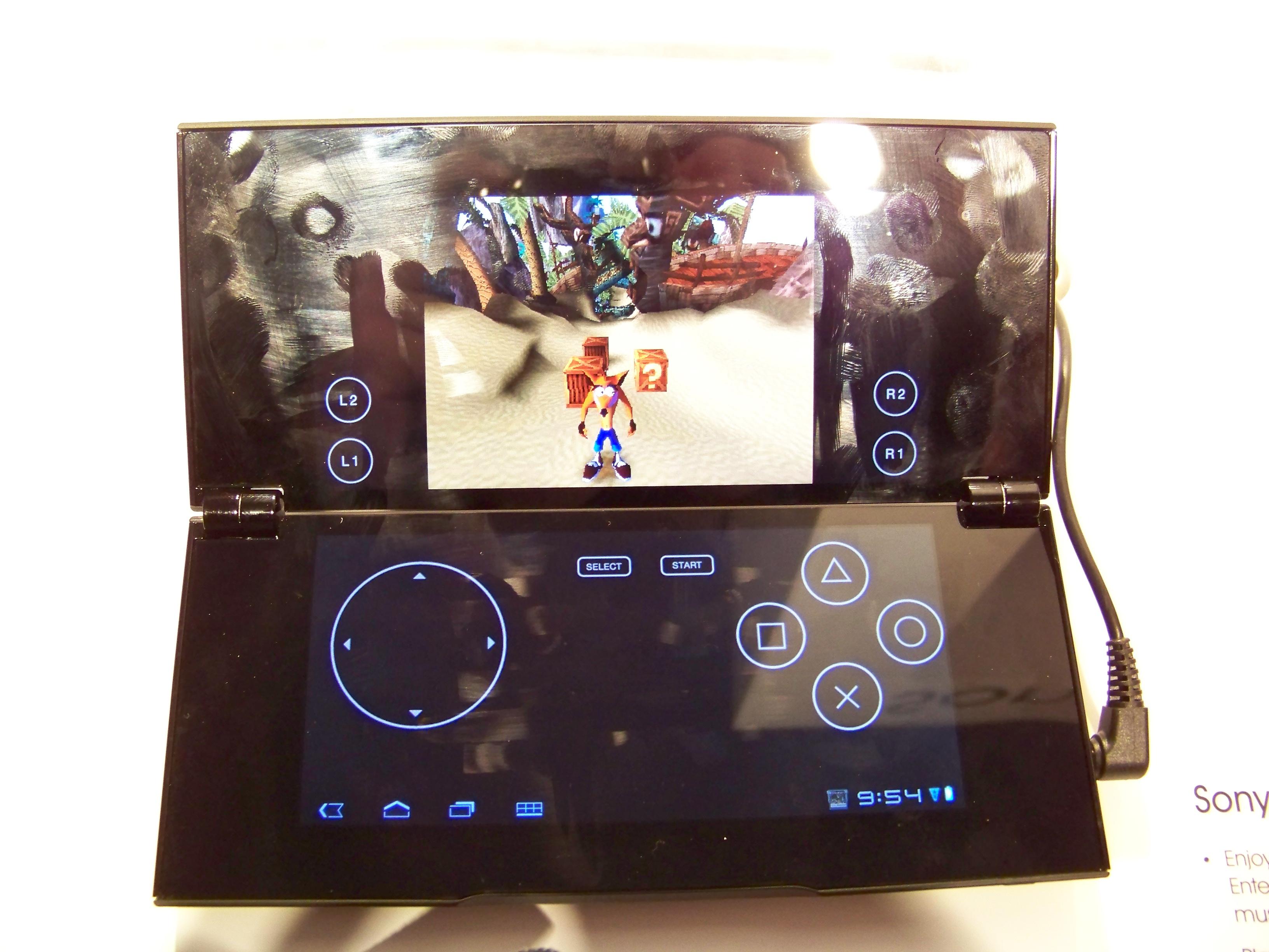 gutes tablet zum spielen